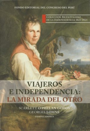 Viajeros e Independencia