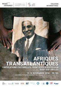 Afriques transatlantiques